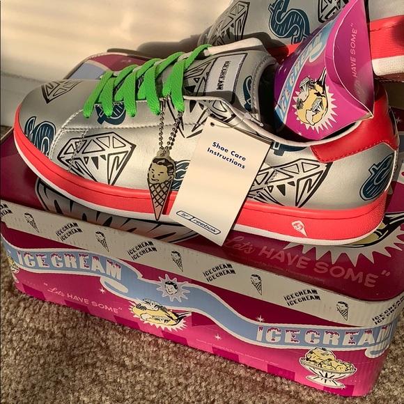 Billionaire Boys Club Shoes | Bbc Ice